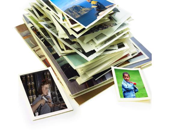 Preserve photographs on CD, San Clemente, Laguna Beach, Mission Viejo, Dana Point, CA